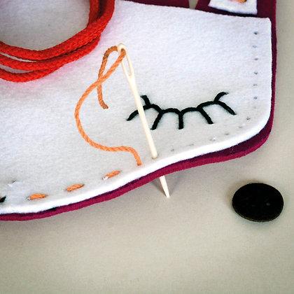 Fox Bag -DIY