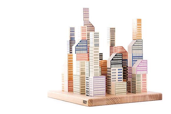 Manhattan Blocks