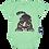 Thumbnail: Jaguar Short Sleeve Bodysuit