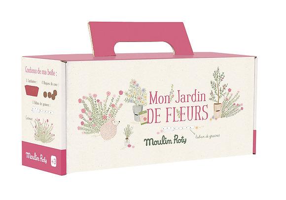 Flowers Garden Box Set