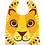 Thumbnail: Lion Giant Bib