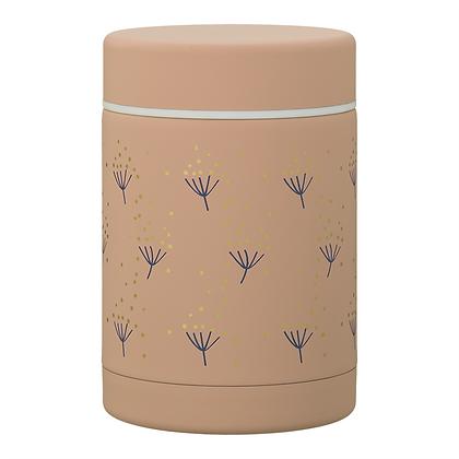 Dandelion Thermos Food Jar