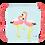 Thumbnail: Flamingo Rucksack