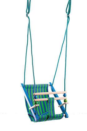 Swing Blue -Green