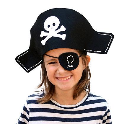 Pirate Sewing Kit