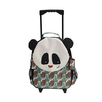 Panda Trolley Backpack
