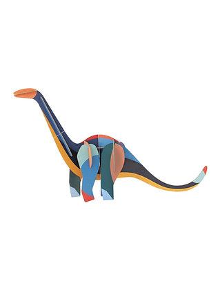 Giant Diprodocus