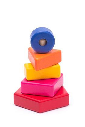 Sorting Pyramid
