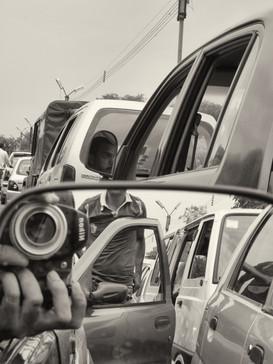 In the traffic jam.jpg