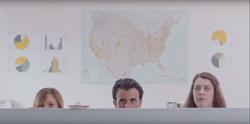 Still from Sprint commercial