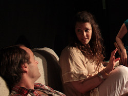 Photo from stage play 'Alternative'
