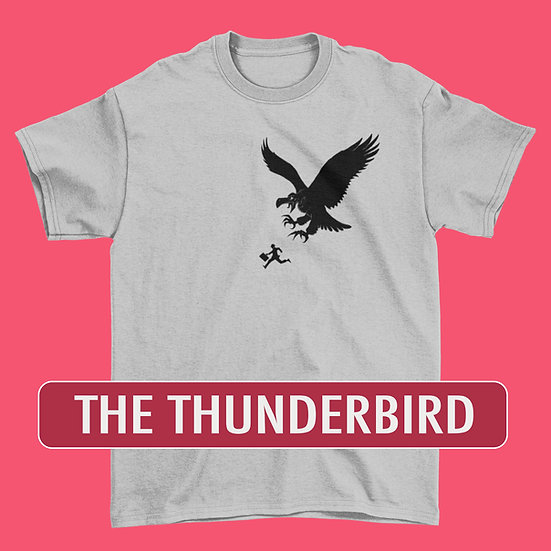 The Thunderbird Strikes