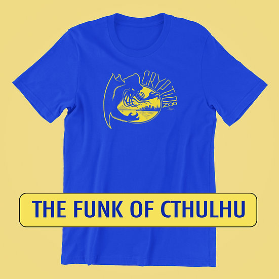 The Funk of Cthulhu