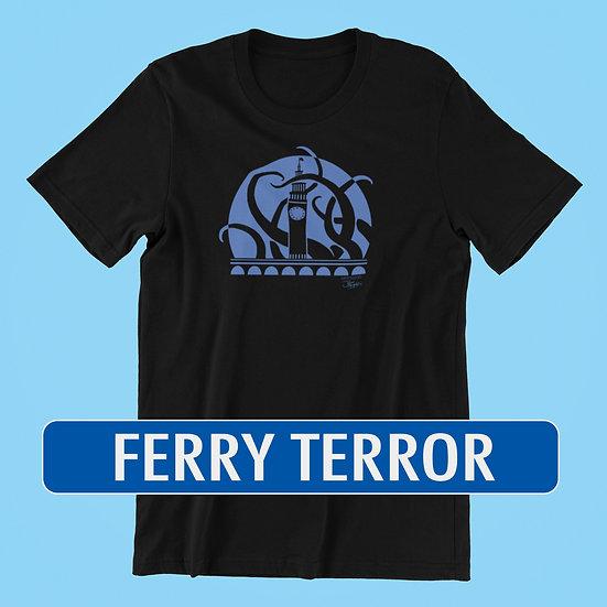 Fear the Ferry Terror