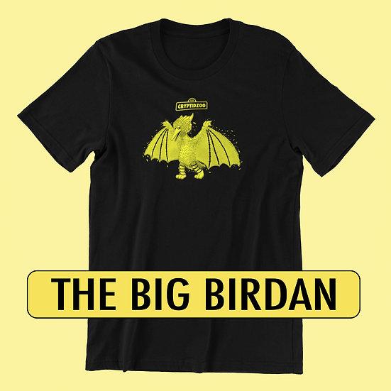 Big Birdan
