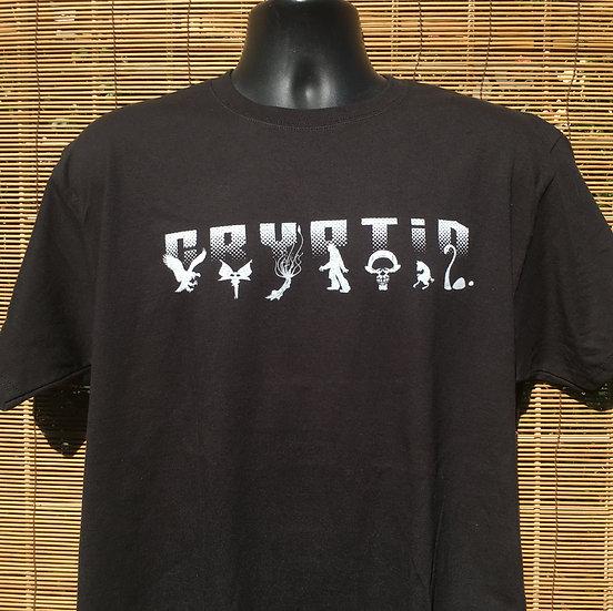 Cryptid -Large- Black