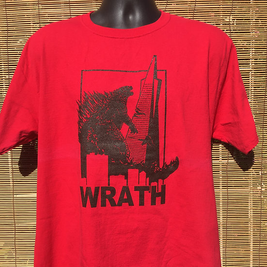 Wrath -Large-