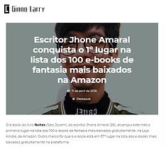 Jhone Amaral Amazon