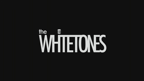 THE WHITETONES