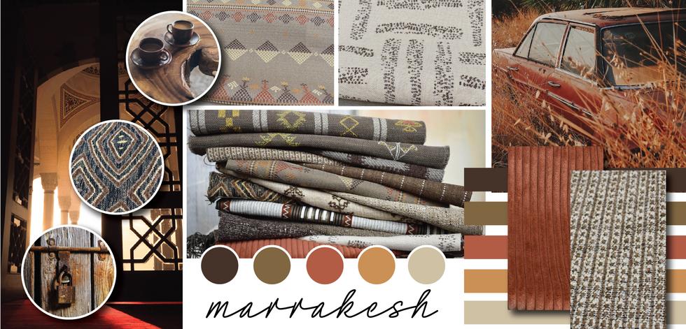 Marrakesh Trend