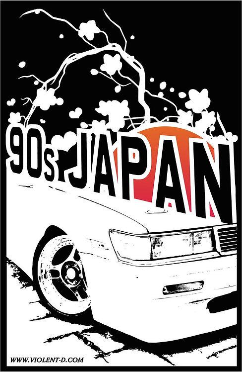 90s japan