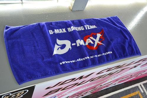 d-max neck towel