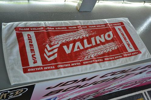 valino neck towel
