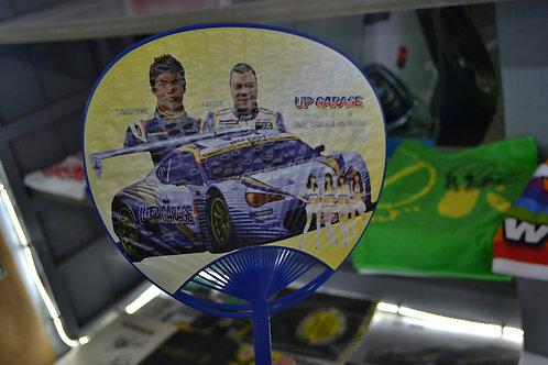up garage gt86 fan