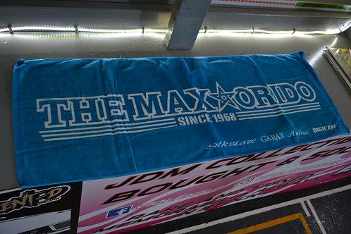 max orido neck towel