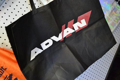 advan/yokohama 100 anniversary tote