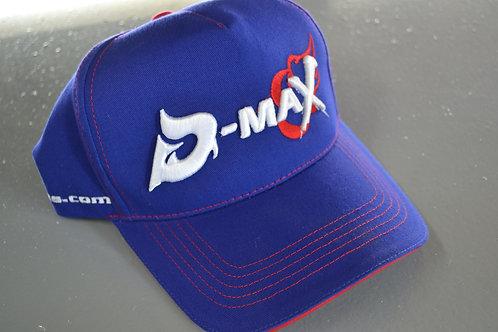 d-max cap