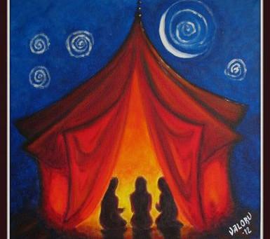 Prochaines dates tentes rouges