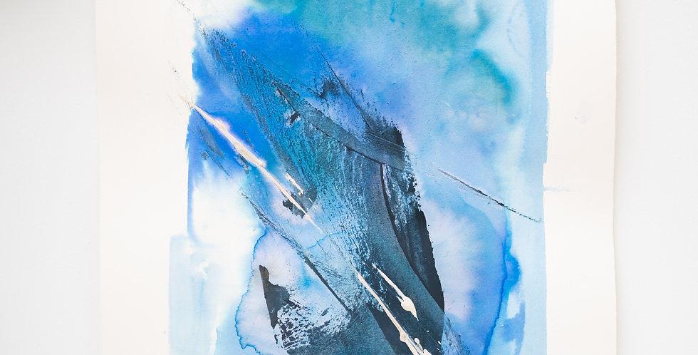 Blue Surrender II
