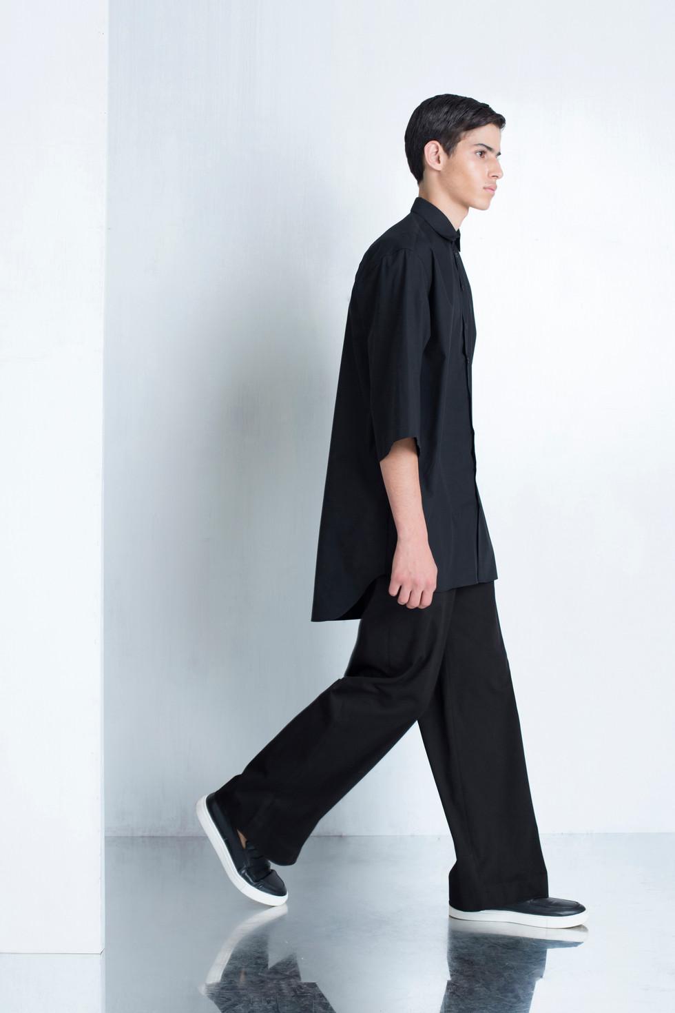 Ariel_Bassan_Minimal_Menswear_AW_LookBook_Tailored_Wide_Trousers
