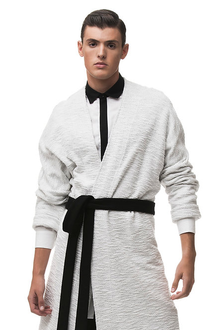 Kimono Wrap Cardigan