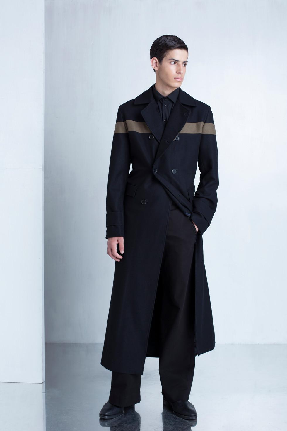 Ariel_Bassan_Minimal_Menswear_AW_LookBook_Tailored_Wool_Coat