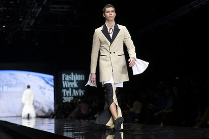 Ariel Bassan Fashion week 2019