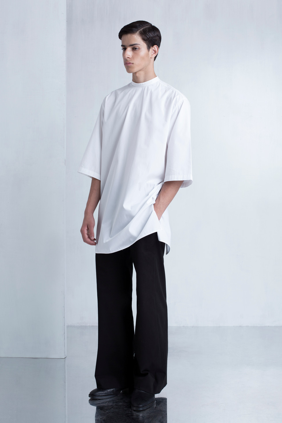 Ariel_Bassan_Minimal_Menswear_AW_LookBook_Wide_Trousers