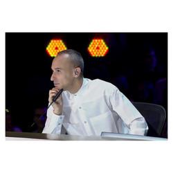 Assaf Amdursky On 'The Next Star'