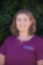 Kylie Rowlan Veterinary Nurse