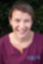 Chloe Potter Veterinary Nurse
