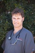 Dr Hamish Jarratt Veterinarian