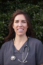 Dr Cindy Jarratt Veterinarian
