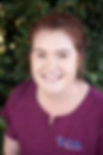 Katelyn West Veterinary Nurse