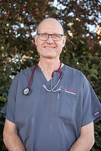 Dr Andrejs Medenis Veterinarian