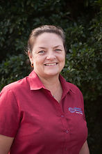 Tess Kennedy Practice Manager
