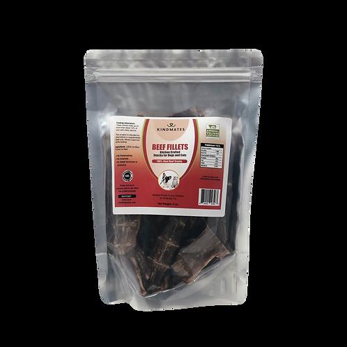 Beef Fillets - Bag 5 oz