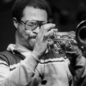 A Tribute to Woody Shaw Jr (1944 – 1989)