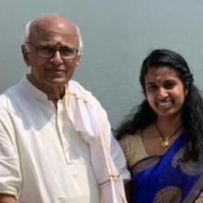 எனது இசைப்பயணம் - பவனிதா தர்மரத்தினம் (My Journey in Music - Bavanitha Tharmaratnam)