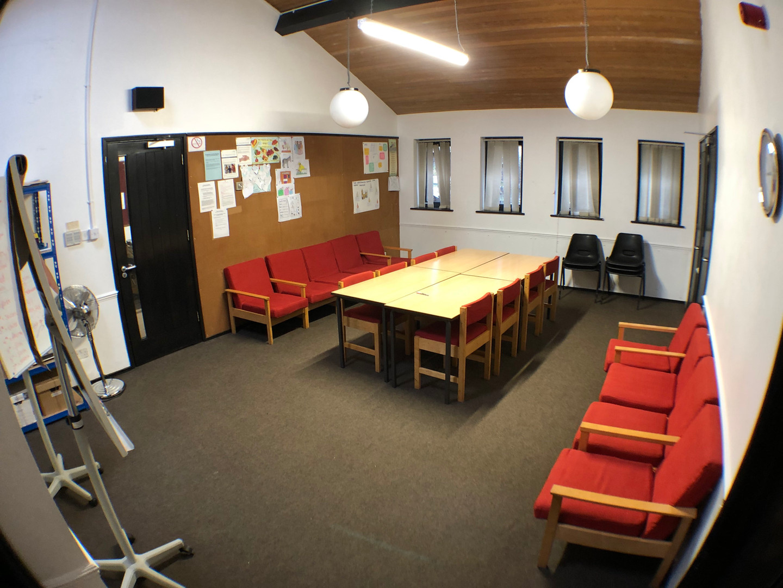 Meeting Room - general view